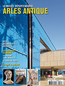 Archéologia hors-série n° 16 - Juin 2014