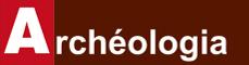 Archéologia (revue) | Faton, Louis. Metteur en scène ou réalisateur