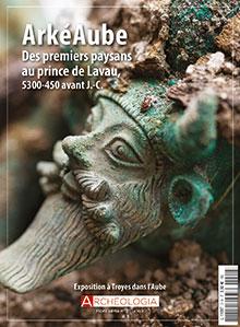 Archéologia  hors série n° 21 - Juin 18