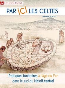 Archéologia  hors série n° 26 - Mai 19