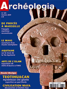Dossier Mexique TEOTIHUACAN