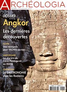 De ArchéologiaLe L'archéologie D'actualité Magazine dhQrts
