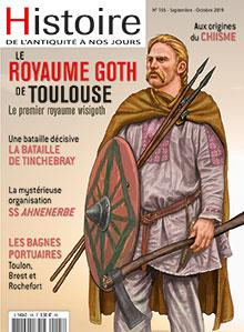 Archéologia | Le magazine d'actualité de l'archéologie