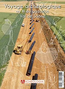 Archéologia hors série n° 24 - Sept. 18
